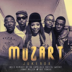 muzart-music-jukebox
